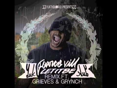 Fearce Vill feat. Grynch & Grieves -