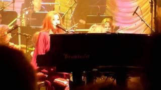 "Tori Amos & Metropole Orkest - Programmable Soda ""Heineken Music Hall, Amsterdam 2010-10-08"""