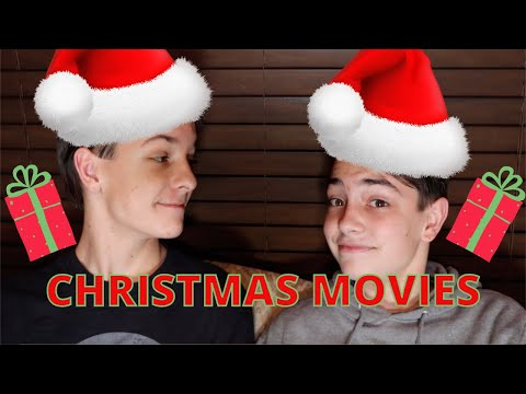 Ranking Our Favorite CHRISTMAS Movies! (FT. GREINER)
