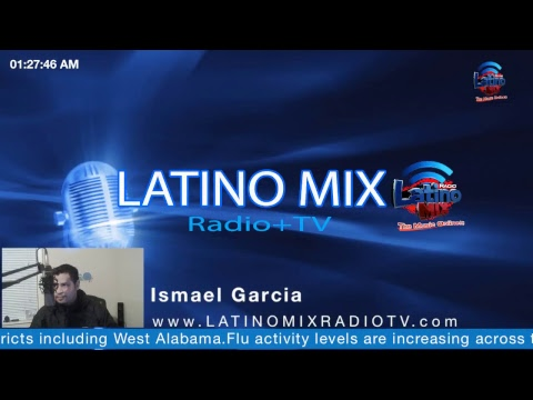 RADIO LATINO MIX EN VIVO