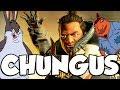 BIG CHUNGUS! (Apex Legends)