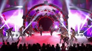 Jennifer Lopez   Dance Again Live @ American Idol 2012 05 10 S11E36 720p DD5 1 448kbps ALANiS