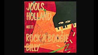 MORSE CODE Jools Holland