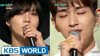 SHINee - An Encore   샤이니 - 재연 [Music Bank HOT Stage / 2015.06.19]