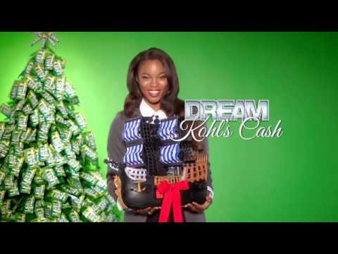 Kohl's Department Stores' 2012 Holiday Campaign Invites Customers to Create Their Dream Holiday ...