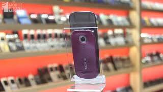 Nokia 7230 Pink - review