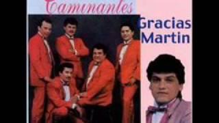 Los Caminantes (Con Mis Propias Manos).wmv