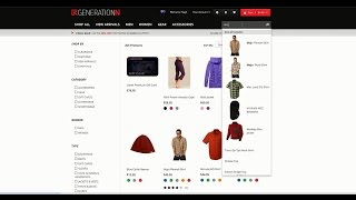 Product Demo: NetSuite Ecommerce Solution for Retailers, Wholesalers and Manufacturers in APAC