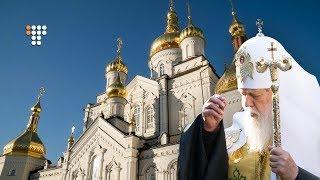 Украина в ожидании автокефалии и как Сенцов выходит из голодовки