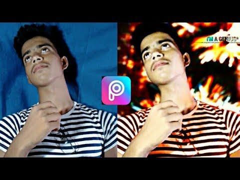 Best Photo Editing 2019♦PicsArt Photo Editing Tutorial♣DSLR Photo Editing By Edit Boy