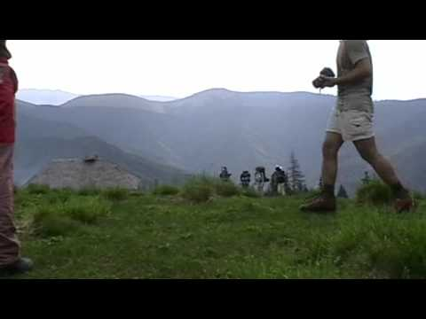 JJ-RAW-Iezer Na Hranici Lesa