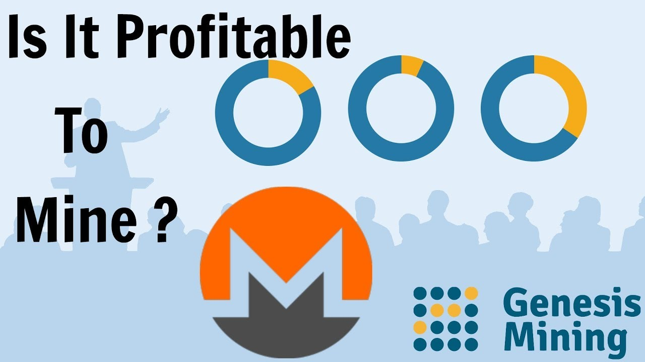 what cryptocurrency is profitable to mine