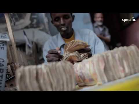 Australia news  |  Mobile money transfers have taken off in Somalia. But there are risks