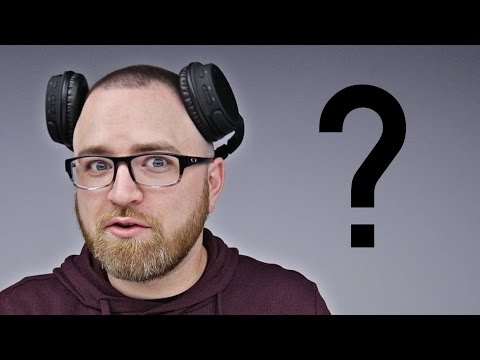 Does It Suck? - Cheap Wireless Headphones