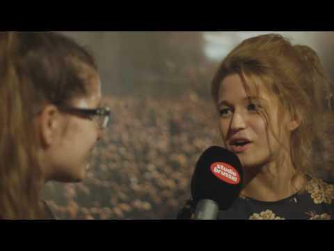 Interview Selah Sue (Couleur Café 2016)