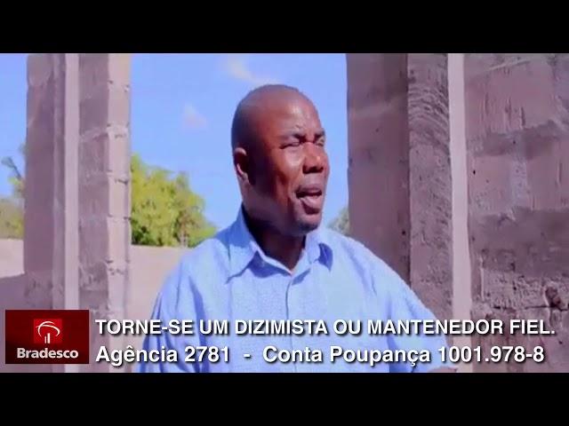 Construção do Lar para 250 crianças órfãs na África