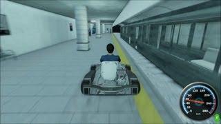 Ocean City Racing - Gameplay Trailer