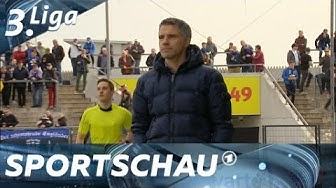3. Liga: Niederlage für FSV Frankfurt bei Lettieri-Premiere | Sportschau