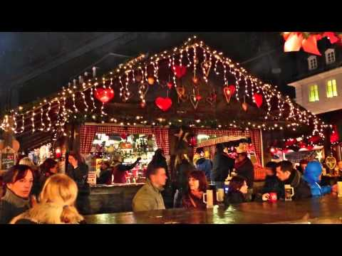 er ffnung christkindl markt saarbr cken 2013 youtube. Black Bedroom Furniture Sets. Home Design Ideas