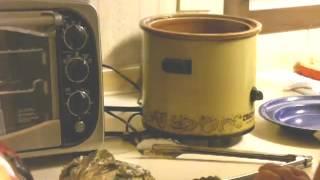 Complete Steak Dinner In A Crock Pot