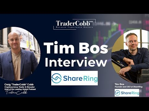craig-interviews-tim-bos,-founder-and-ceo-of-sharering
