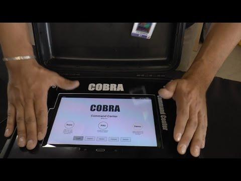 What's New Cobra Fireworks Firing system