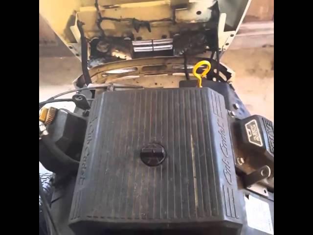 Cub Cadet 2186 Lawn Tractor Cub Cadet Lawn Tractors Cub Cadet
