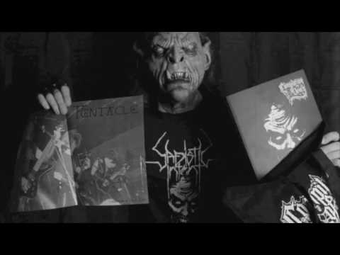 COMPILATION OF DEATH The Third Coming Official Presentation HELLS HEADBANGERS