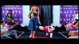Dog With A Blog - Dog On A Catwalk - Season 3 Episode 9 promo - G Hannelius
