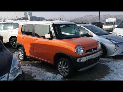 Бюджетные автомобили на авторынке Зеленый Угол Владивосток