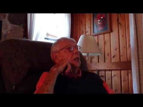 John Howe Part 3 of 3 Interview Starkweather Elementary School Principal, Plymouth Michigan History