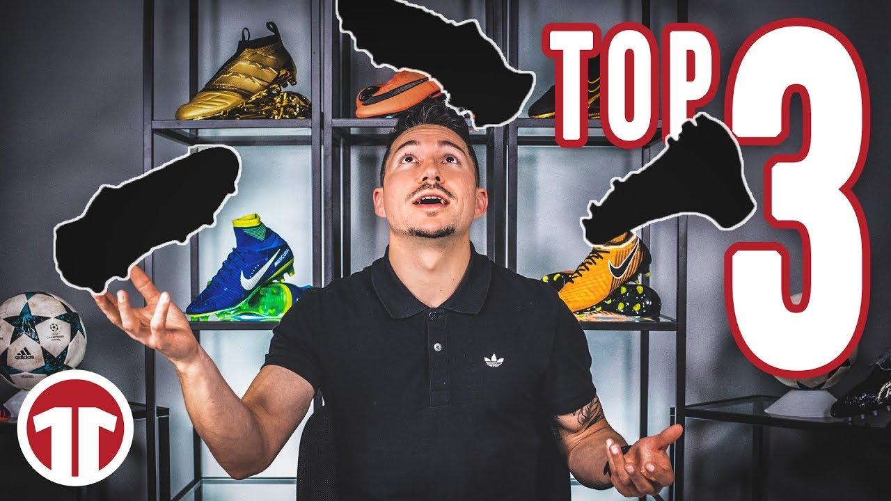 zuverlässigste Luxus kaufen begrenzte garantie Top3 schmale Fussballschuhe - Welche Schuhe sind die besten?!