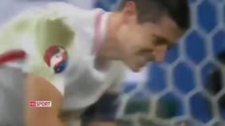 Poland vs Portugal 1 1 PEN 3 5 Full HD Highlights HD ✩ EURO 2016