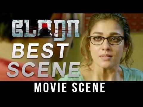 Dora - Best Scene | Nayanthara | Thambi Ramaiah | Harish Uthaman