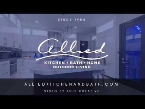 Allied Kitchen And Bath This Is Us 1 Minute Youtube