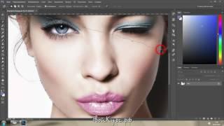 Видеоуроки Photoshop с нуля. Урок 2. Инструмент лассо