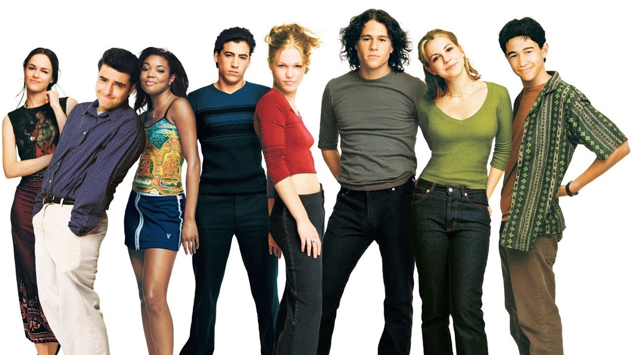 10 Things I Hate About You Shakespeare: 10 Things I Hate About You And Adapting Shakespeare
