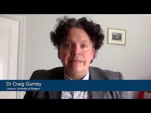 MSc/PgDip Housing Studies - Dr Craig Gurney