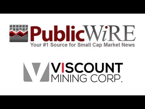 Viscount Mining Corp