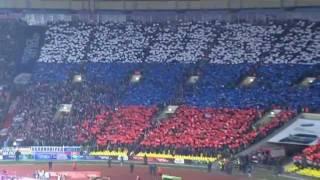 Сборная России по футболу. Как это было...