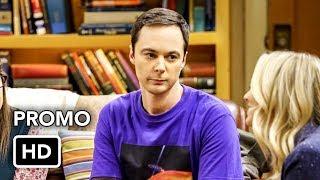 "The Big Bang Theory 11x08 Promo ""The Tesla Recoil"" (HD)"