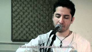 Boyce Avenue - Angel (Sarah McLachlan Cover) (Legendado BR)