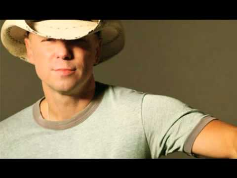 "Kenny Chesney ""Live A Little"""