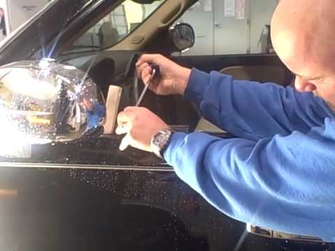 Paintless Dent Repair And Auto Body Repair Indianapolis With Hare Chevrolet