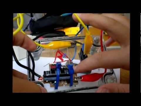 Schema Elettrico Taser : Come costruire taser con macchina fotografica youtube