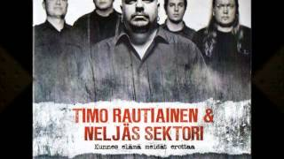 Timo Rautiainen & Neljäs Sektori - Petturi