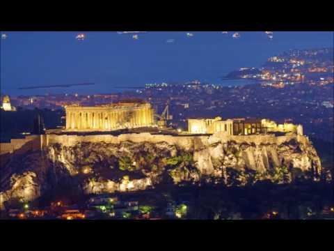 Athens#A music tour of the city sights