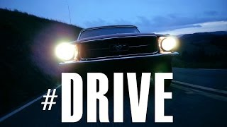MENEW - Drive [Official Music Video]
