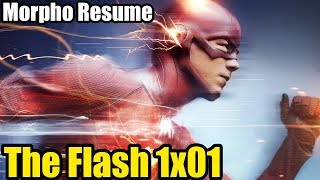 Flash serie temporada 1