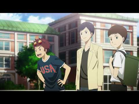「02」キャラクター集結!!  『デジモンアドベンチャー LAST EVOLUTION 絆』 特別映像